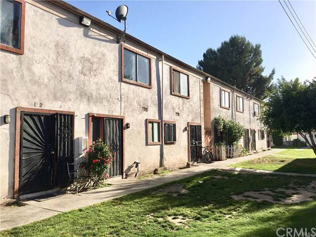 1001 E Camile Street E3, Santa Ana, CA 92701 (#PW19265870) :: Crudo & Associates