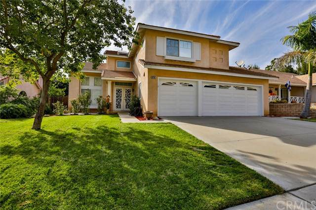 6752 Country Oaks Drive, Highland, CA 92346 (#EV19264063) :: Rogers Realty Group/Berkshire Hathaway HomeServices California Properties
