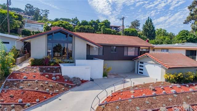 30237 Kingsridge Drive, Rancho Palos Verdes, CA 90275 (#OC19264920) :: RE/MAX Estate Properties