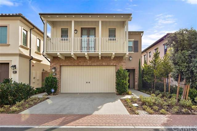 110 Mangrove Banks, Irvine, CA 92620 (#CV19265634) :: Z Team OC Real Estate