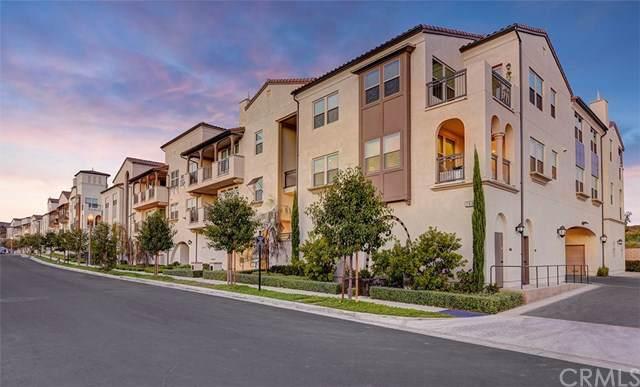 260 Buena Vida Drive #201, Brea, CA 92823 (#PW19265919) :: California Realty Experts