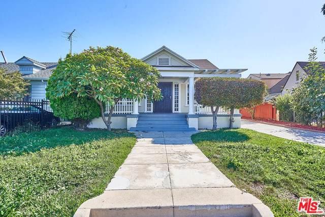202 N Serrano Avenue, Los Angeles (City), CA 90004 (#19525968) :: J1 Realty Group
