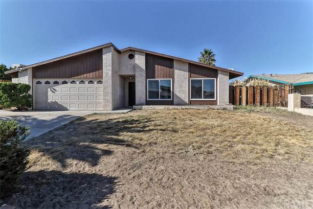 820 Cholla Drive, Barstow, CA 92311 (#IV19261478) :: J1 Realty Group