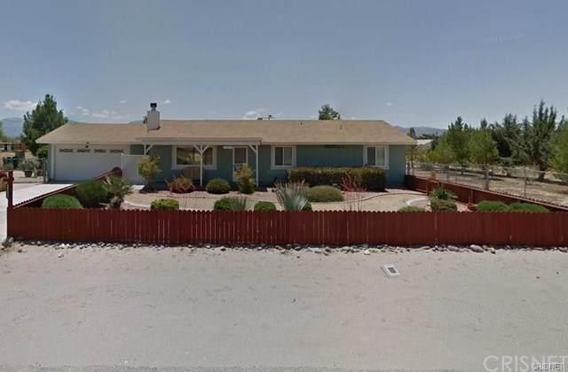 11540 E Avenue R2, Littlerock, CA 93543 (#SR19265946) :: RE/MAX Empire Properties