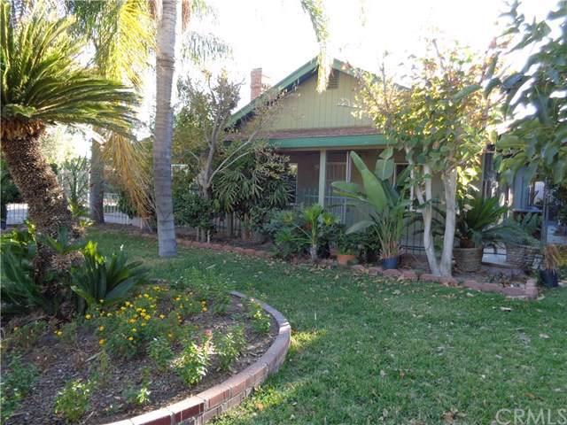 864 De Anza Drive, San Jacinto, CA 92582 (#SW19264183) :: RE/MAX Empire Properties