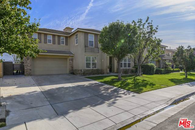 7362 Excelsior Drive, Eastvale, CA 92880 (#19530446) :: Rogers Realty Group/Berkshire Hathaway HomeServices California Properties