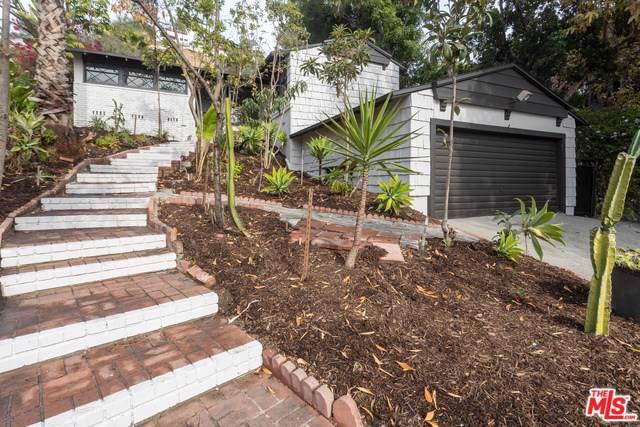7965 Hollywood, Los Angeles (City), CA 90046 (#19530562) :: Mainstreet Realtors®