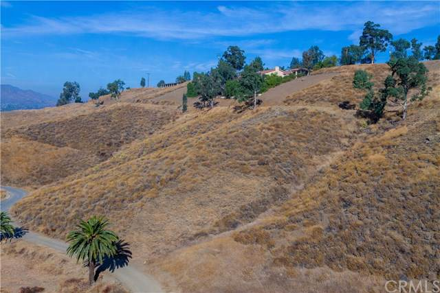 0 Skyline Drive, Lake Elsinore, CA 92530 (#SW19265964) :: California Realty Experts