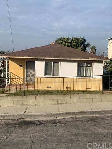 1701 Havemeyer Lane, Redondo Beach, CA 90278 (#SB19265264) :: Keller Williams Realty, LA Harbor
