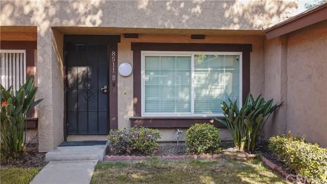 8511 Elburg Street B, Paramount, CA 90723 (#OC19265983) :: California Realty Experts