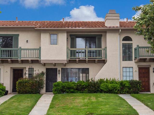 6943 Peach Tree Dr, Carlsbad, CA 92011 (#190061717) :: Legacy 15 Real Estate Brokers