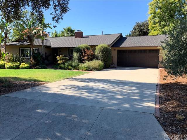 1351 Tulane Road, Claremont, CA 91711 (#IV19265998) :: Fred Sed Group