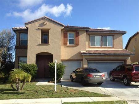 29088 Summersweet Place, Murrieta, CA 92563 (#WS19265997) :: Zember Realty Group