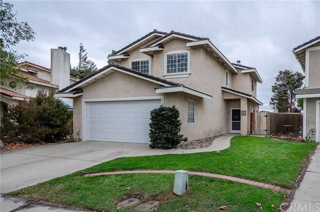 2544 Brunswick Drive, Santa Maria, CA 93455 (#NS19265932) :: Crudo & Associates
