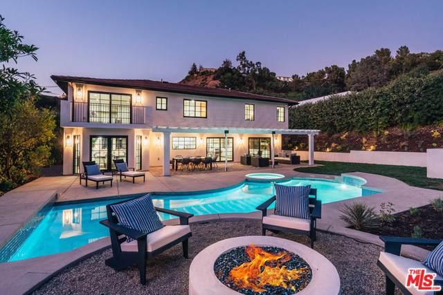 9780 Apricot Lane, Beverly Hills, CA 90210 (#19530540) :: Powerhouse Real Estate