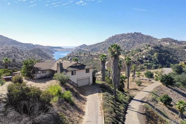 16088 Green Valley Heights Rd, Ramona, CA 92065 (#190061724) :: Mainstreet Realtors®