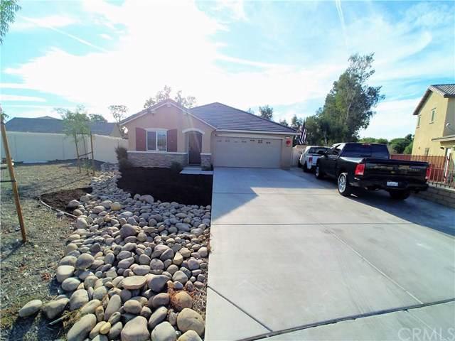 1194 Corte Las Lunas, San Jacinto, CA 92582 (#SW19265835) :: The Brad Korb Real Estate Group