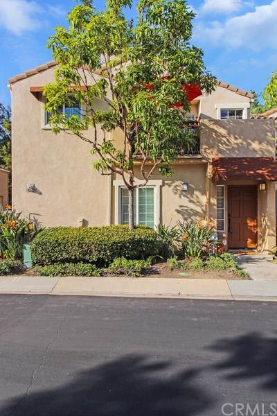 85 Chandon, Laguna Niguel, CA 92677 (#SW19263636) :: EXIT Alliance Realty