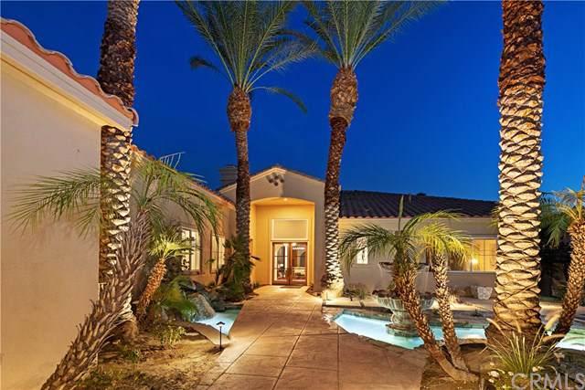 81015 Golf View Drive, La Quinta, CA 92253 (#SW19264681) :: Mainstreet Realtors®