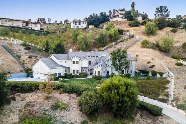 21 Coolwater Road, Bell Canyon, CA 91307 (#SR19265940) :: Keller Williams Realty, LA Harbor