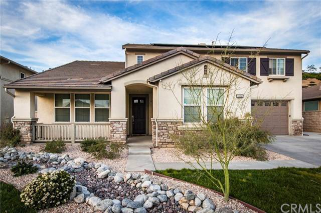 28940 Bennett Court, Highland, CA 92346 (#IV19266036) :: Rogers Realty Group/Berkshire Hathaway HomeServices California Properties