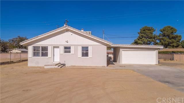 1047 E Lingard Street, Lancaster, CA 93535 (#SR19261278) :: California Realty Experts
