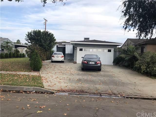 802 Larimore Avenue, La Puente, CA 91744 (#TR19266073) :: J1 Realty Group