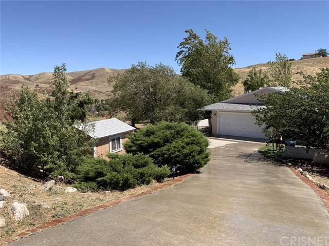42602 Beaverbrook Drive, Lake Hughes, CA 93532 (#SR19245764) :: Powerhouse Real Estate