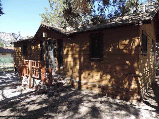 309 E Angeles Boulevard, Big Bear, CA 92314 (#EV19266086) :: J1 Realty Group