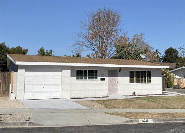 4216 Thomas St, Oceanside, CA 92056 (#190061734) :: Fred Sed Group