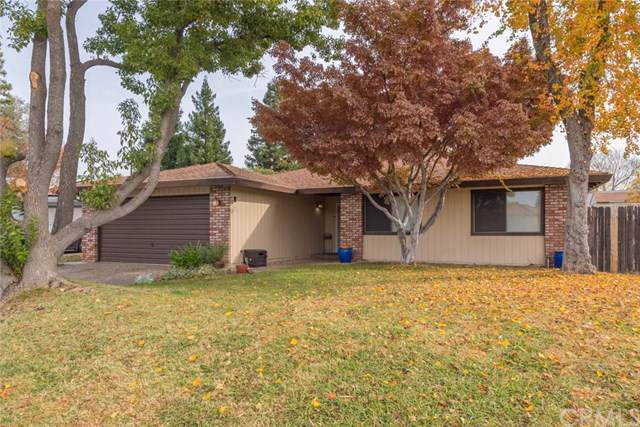5 Roxanne Court, Chico, CA 95928 (#SN19266078) :: The Laffins Real Estate Team