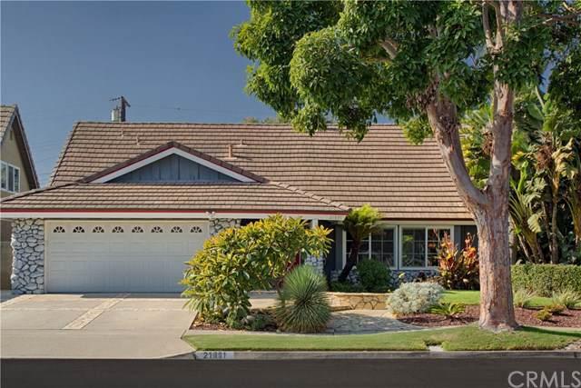 21891 Starfire Lane, Huntington Beach, CA 92646 (#NP19266069) :: Keller Williams Realty, LA Harbor