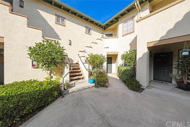 53 Via Ermitas, Rancho Santa Margarita, CA 92688 (MLS #OC19266042) :: Desert Area Homes For Sale