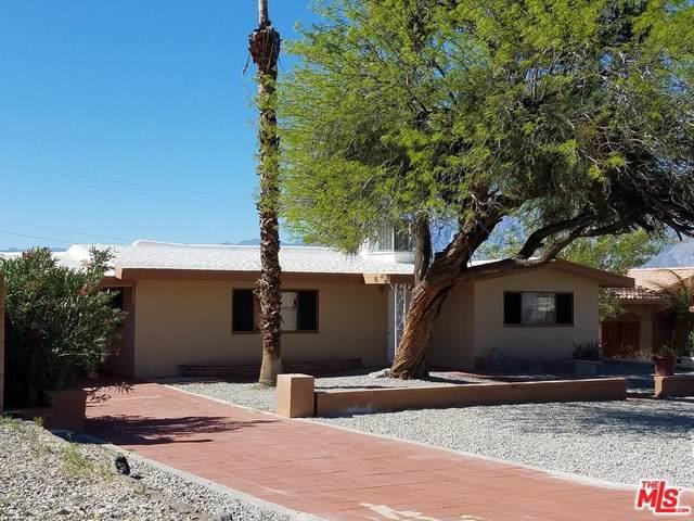 66895 Buena Vista Avenue, Desert Hot Springs, CA 92240 (#19530594) :: eXp Realty of California Inc.