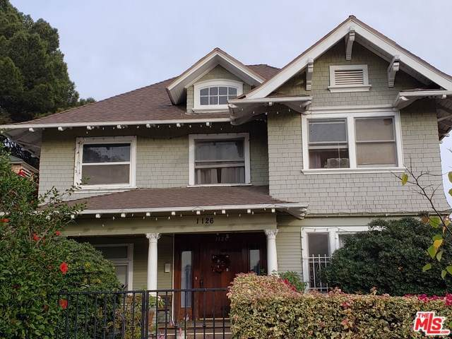 1126 Magnolia Avenue, Los Angeles (City), CA 90006 (#19530484) :: J1 Realty Group