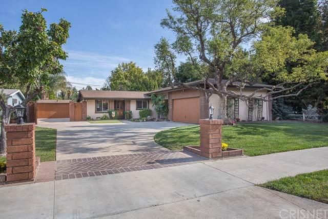 8040 Shirley Avenue, Reseda, CA 91335 (#SR19264142) :: Fred Sed Group