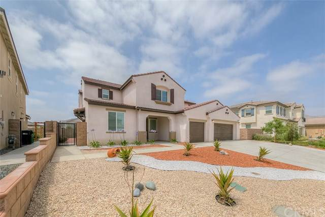 14881 Henry Street, Eastvale, CA 92880 (#CV19265646) :: California Realty Experts