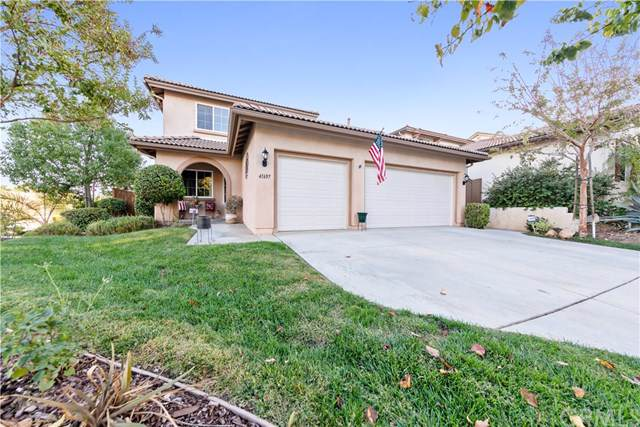 41697 Monterey Place, Temecula, CA 92591 (#SW19264044) :: California Realty Experts