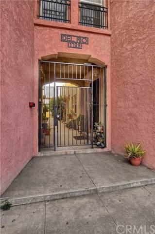 1738 E 4th Street #2, Long Beach, CA 90802 (#PW19266109) :: Z Team OC Real Estate