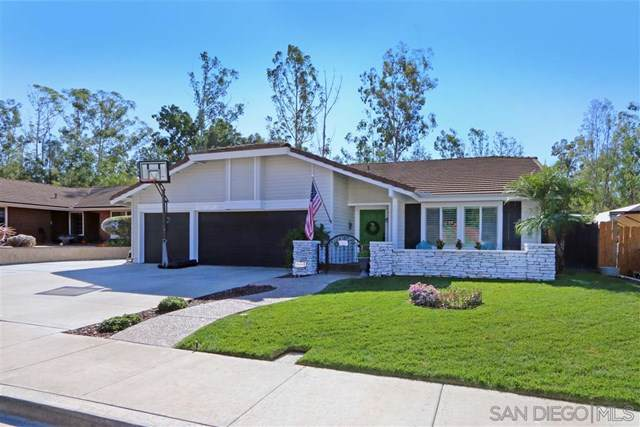 13247 Treecrest Street, Poway, CA 92064 (#190061761) :: J1 Realty Group