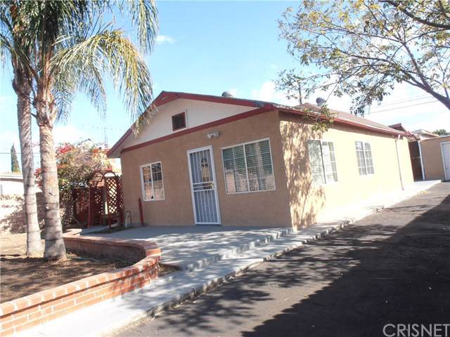 13706 Judd Street, Pacoima, CA 91331 (#SR19253351) :: The Brad Korb Real Estate Group