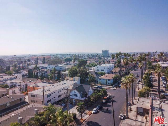 1102 Arapahoe Street, Los Angeles (City), CA 90006 (#19530568) :: J1 Realty Group