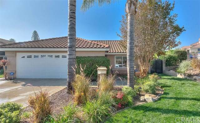 13646 Brandy Place, Chino Hills, CA 91709 (#TR19264958) :: Z Team OC Real Estate