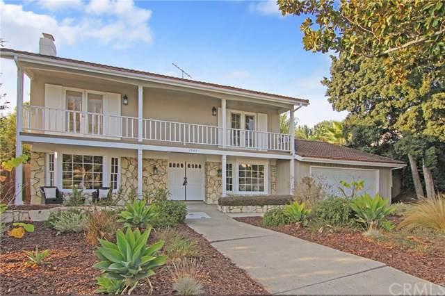 1947 Overlook Road, Fullerton, CA 92831 (#PW19265893) :: Z Team OC Real Estate