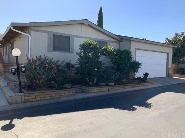 1550 Rimpau Avenue #65, Corona, CA 92881 (#TR19266096) :: California Realty Experts