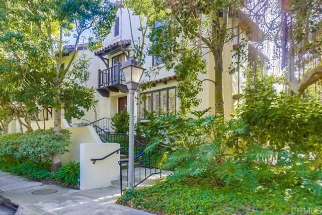 8650 Villa La Jolla Drive #1, La Jolla, CA 92037 (#190061741) :: Faye Bashar & Associates