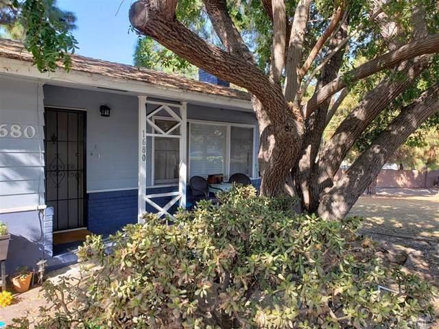 1680 Taft, Lemon Grove, CA 91945 (#190061730) :: Fred Sed Group