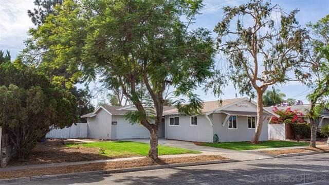 8457 San Carlos Drive, San Diego, CA 92119 (#190061767) :: The Brad Korb Real Estate Group