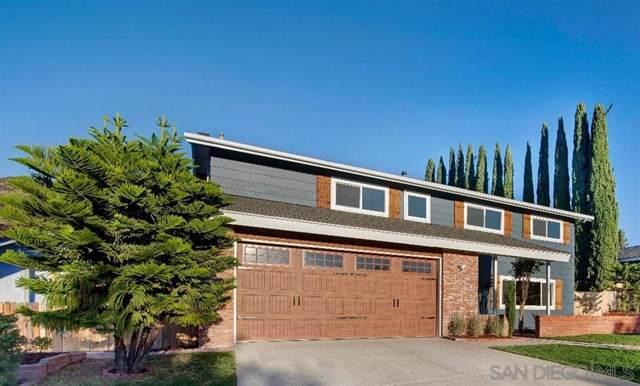 7721 Golfcrest Dr, San Diego, CA 92119 (#190061739) :: The Brad Korb Real Estate Group