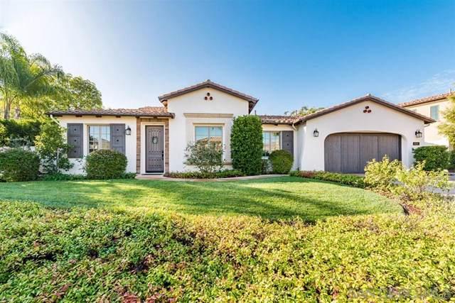 8629 Herrington Way, San Diego, CA 92127 (#190061769) :: The Brad Korb Real Estate Group